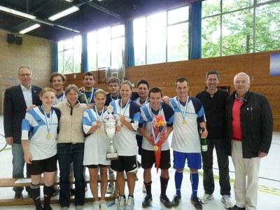Sieger 2013: Juventus Urin