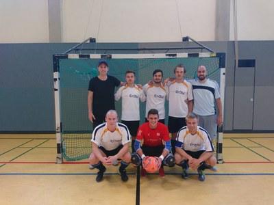 Futsal DHM 2019 Mainz