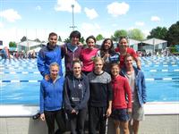 DHM Schwimmen